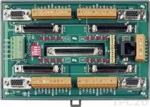 DN-8468PB Выносная плата с гальванической изоляцией для Panasonic, 0.5 A /24 VDC