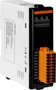 USB-2045 Модуль вывода, 16 каналов дискретного вывода, USB