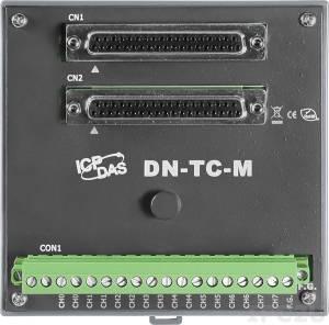 DN-TC-M Плата ввода сигналов термопары, 8 каналов AI, до 50В