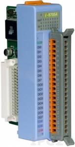 I-87054 Модуль дискретного ввода-вывода с изоляцией, 8 каналов