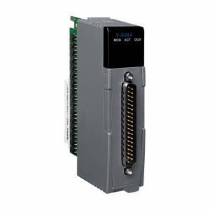 F-8084 Модуль ввода, 8 каналов счетчика / частотомера, 32 бит, до 500 кГц