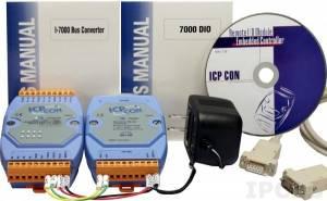 IKIT-01 I-7520 + I-7060D с комплектом драйверов NAP