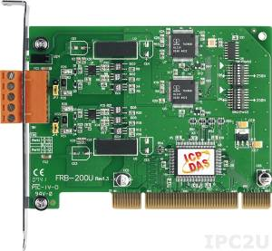 FRB-200U Universal PCI коммуникационная плата FRnet, изоляция