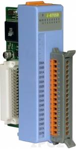 I-87058 Модуль дискретного высоковольтного ввода с изоляцией