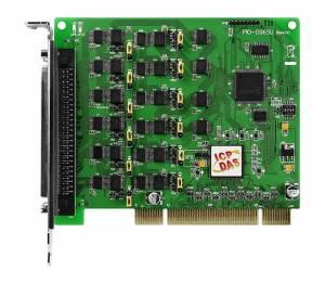 PIO-D96SU PCI адаптер, 96 каналов дискретного ввода-вывода TTL