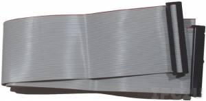 CA-5015 Плоский кабель с разъемами IDC-50, 1,5 м