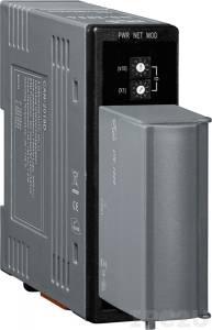 CAN-2018D/S Модуль ввода, 8 каналов аналогового ввода или сигнала с термопары: J, K, T, E. R. S, B, N, C, АЦП 16 бит, DeviceNet Slave