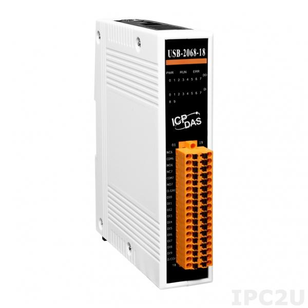 USB-2068-18