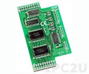 X602 Модуль Flash-памяти 64 Мб для I-7188XA/XB/XC/EX