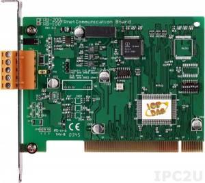 FRB-100 PCI коммуникационная плата FRnet, изоляция