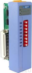 I-8077 Модуль-симулятор дискретного 16-канального ввода и 16-канального вывода, параллельная шина