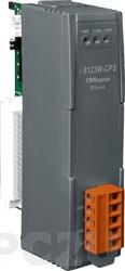 I-8123W-CPS Высокопрофильный интерфейсный модуль CAN, протокол CANopen slave