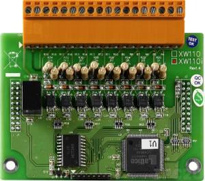 XW110i Модуль 16xDI, для серии LP-51xx, WP-51xx, uP-5000 (RoHS)