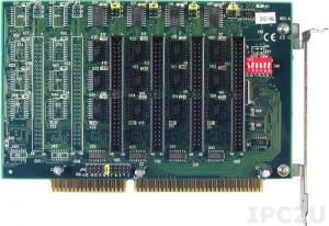 DIO-96 ISA адаптер дискретного ввода-вывода 96 каналов TTL