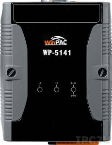 WP-5141-EN PC-совместимый промышленный контроллер PXA270 520МГц, 128Mб SDRAM, 64Mб Flash, VGA, 2xRS-232, 1xRS-485, 2xEthernet, Win CE 5.0