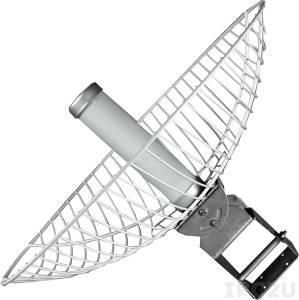 ANT-21 Направленная Wi-Fi антенна, 2.4 ГГц, 21 дБ, разъем N-Type (female)