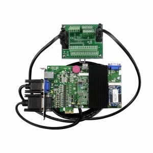 ECAT-M801-16AX/S