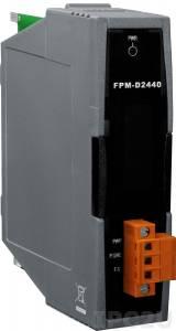 FPM-D2440 Модуль питания для iDCS-8830, вход 24 В DC, 40 Вт при 5 В, 120 Вт при 24 В, функция резервирования