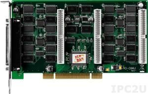 PIO-D96U Universal PCI адаптер дискретного ввода-вывода 96 канала TTL