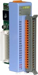 I-87057 16-канальный модуль дискретного вывода c изоляцией