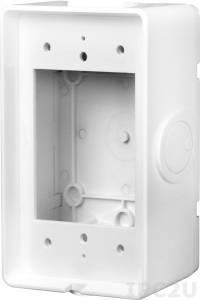 EWB-T43F Коробка для установки TPD-432F/TPD-433F на стену, материал пластик