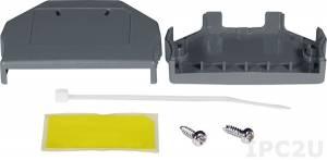 CA-5810 Пластиковая крышка для разъема 10-pin 5.08мм (без разъема)