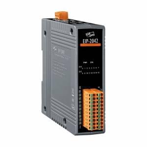 EIP-2042 Модуль ввода-вывода, 16 каналов дискретного вывода, EtherNet/IP (RoHS)