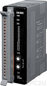 CAN-2053C Модуль ввода, 16 каналов дискретного ввода, CANopen Slave