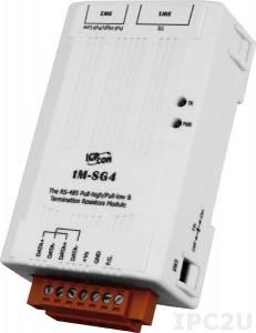 tM-SG4 Компактный модуль 15-и ступенчатого терминального резистора для RS-485