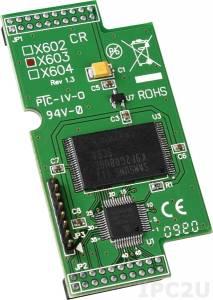 X603 Модуль Flash-памяти 256 Мб для I-7188XA/XB/XC/EX