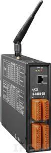 G-4500-2G PC-совместимый промышленный контроллер 80МГц c GPRS/GSM, 512кб Flash, 512кб SRAM, 2xRS232, 1xRS485, Ethernet, 8xAI, 3xDI, 3xDO, MiniOS7