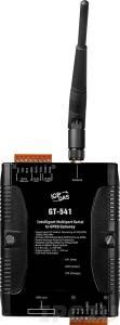 GT-541 Сотовый шлюз RS-232/RS-485 в GPRS (сервер последовательных устройств)