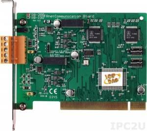 FRB-200 PCI коммуникационная плата FRnet, изоляция