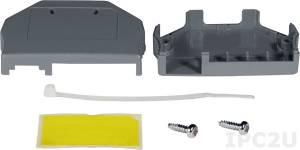 CA-0945 Пластиковая крышка для разъема 9-pin 3.81мм RJ-45 (без разъема)