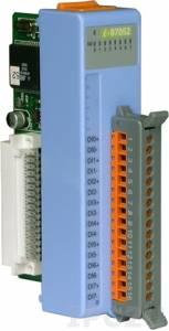 I-87052 Модуль дискретного дифференциального ввода с изоляцией