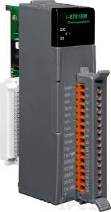 I-87016W 4-канальный модуль ввода сигнала с тензодатчика