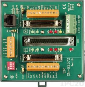 DN-8237DB Опто-изолированная выносная плата для Delta ASDA-A Type Motor