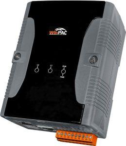 WP-5149-EN-1500 PC-совместимый промышленный контроллер PXA270 520МГц, 128Mб SDRAM, 64Mб Flash, VGA, 2xRS-232, 1xRS-485, 2xFastEthernet, 1 слот расширения, Win CE 5.0, InduSoft Web Studio v7.0 1500 тегов
