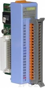 I-87055 Модуль дискретного ввода-вывода без изоляции