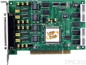 PCI-TMC12A PCI адаптер 12-канального таймера/счетчика