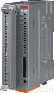 FR-2057HT Модуль вывода, 16-каналов изолированного дискретного вывода,клеммная колодка, FRnet