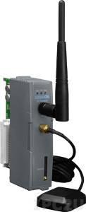 I-8213W-3GWA Высокопрофильный промышленный трехдиапазонный 3G WCDMA и четырехдиапозонный GSM/GPRS модуль, поддержка GPS, скорость ограничена шиной до 115.2 kbps
