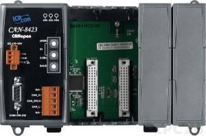 CAN-8423 Корзина расширения для модулей I-8K, I-87K, 4 слота расширения, интерфейс CAN, протокол CANopen