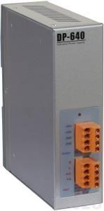 DP-640 Промышленный блок питания, 40Вт, 24В DC/1.7 A