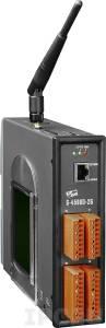 G-4500D-2G PC-совместимый промышленный контроллер 80МГц c GPRS/GSM, 512кб Flash, 512кб SRAM, 2xRS232, 1xRS485, Ethernet, 8xAI, 3xDI, 3xDO, MiniOS7, LCD индикация