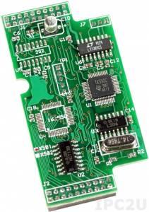 X501 Модуль RS-232, 4-проводный интерфейс, для I-7188XC
