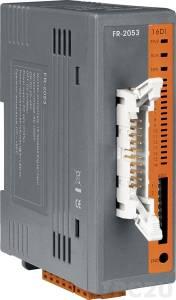 FR-2053 Модуль ввода, 16-каналов дискретного ввода, FRnet