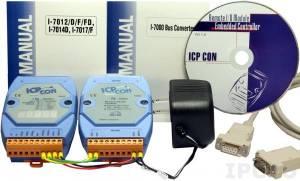 IKIT-02 I-7520 + I-7012D с комплектом драйверов NAP