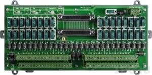 DN-DI-32DW Плата дискретного ввода, с EMS защитой, съемные предохранители, RoHS