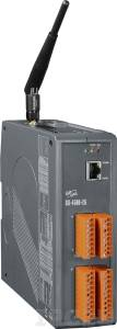 GD-4500-2G PC-совместимый промышленный контроллер 80МГц c GPRS/GSM, 512кб Flash, 512кб SRAM, 2xRS232, 1xRS485, Ethernet, 8xAI, 3xDI, 3xDO, MiniOS7, пластиковый корпус